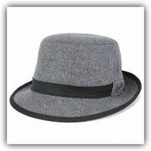 Borsalino skrybelės urmu