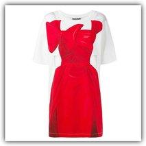 moschino suknelė