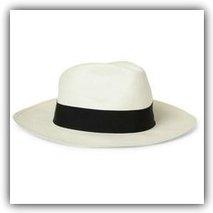 borsalino skrybėlė